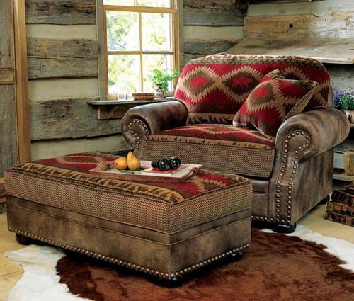 Мебель в баварском стиле