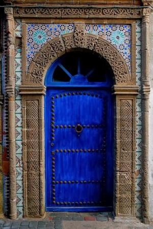 Интерьер в мавританском стиле 4