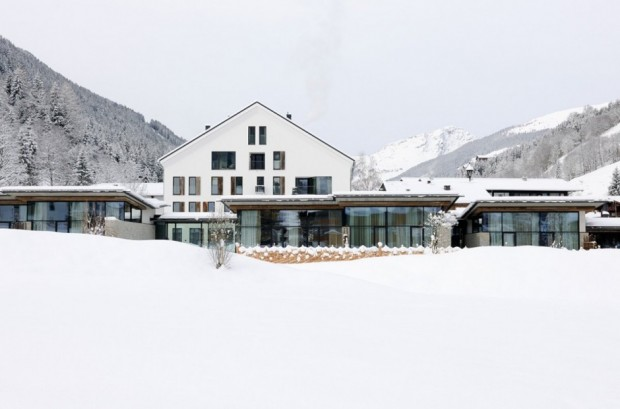 Гостиница «Wiesergut Hotel» 4