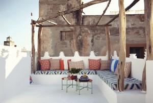 Интерьер в мавританском стиле 12