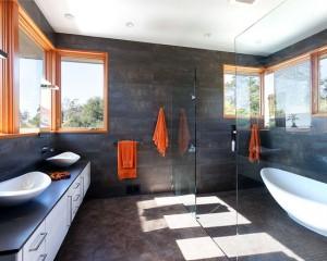 Роскошная ванная комната (5)