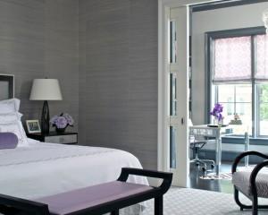 Лиловая спальня 9