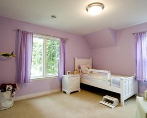 Лиловая спальня 11