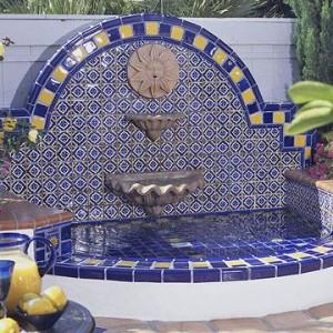 Интерьер в мавританском стиле 13