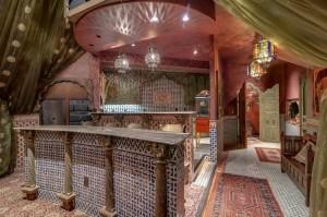 Интерьер в мавританском стиле 14