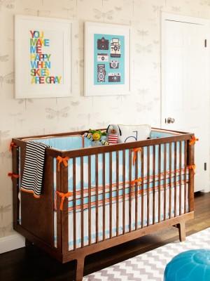 Детские декоративные подушки ручной работы 19