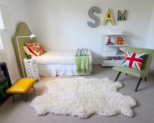 Детские декоративные подушки ручной работы 18