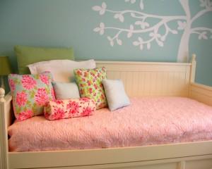 Детские декоративные подушки ручной работы 8