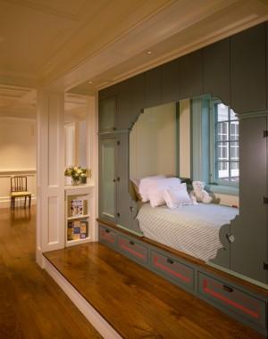 Детская комната в Баварском стиле