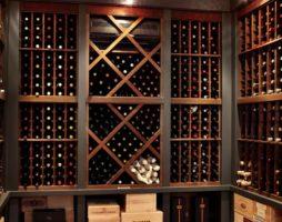 Винные погреба и другие системы хранения вина