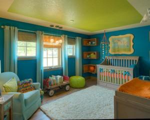 Детские декоративные подушки ручной работы 5