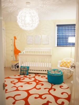 Детские декоративные подушки ручной работы 2