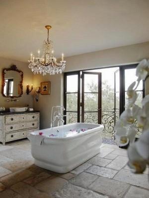 Роскошная ванная комната (4)