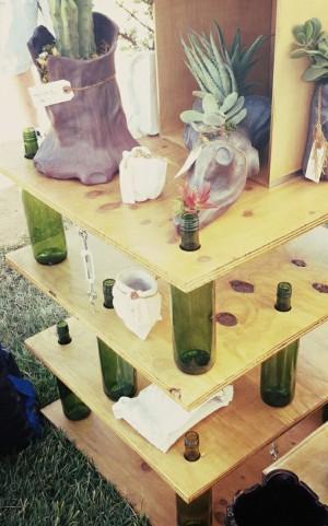 Многоярусный столик