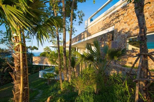 Отель «Celadon Villa» 1