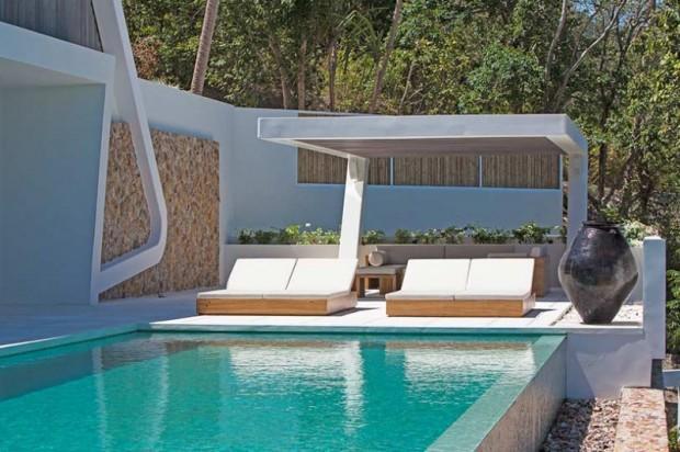 Отель «Celadon Villa» 4
