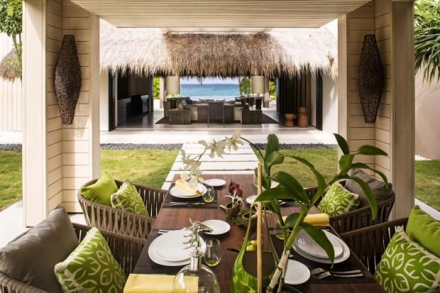 Отель на острове 7