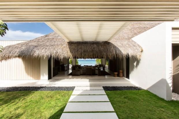 Отель на острове 8