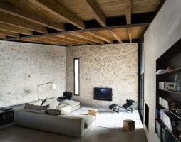 Новая жизнь старинного дома