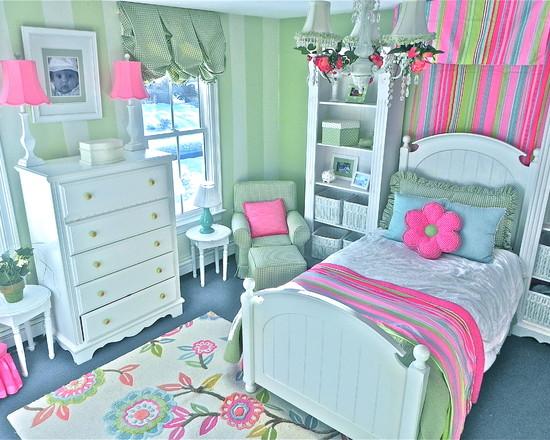 Дизайн комнаты для детей 12 лет
