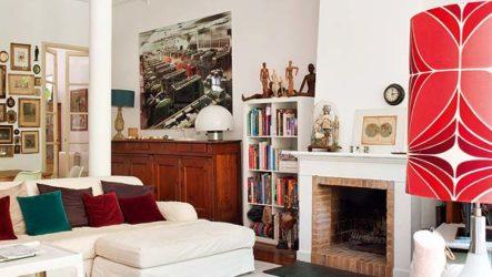 Дом художников в Барселоне