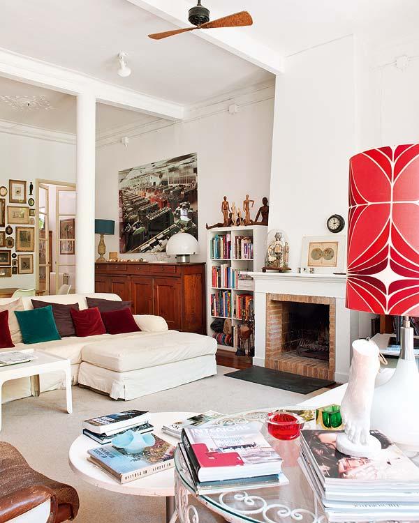 Дом художников в Барселоне 4