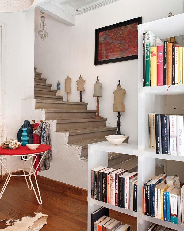 Дом художников в Барселоне 9