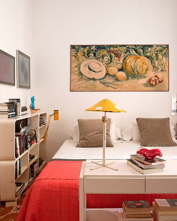 Дом художников в Барселоне 10