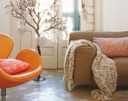 Современная испанская квартира