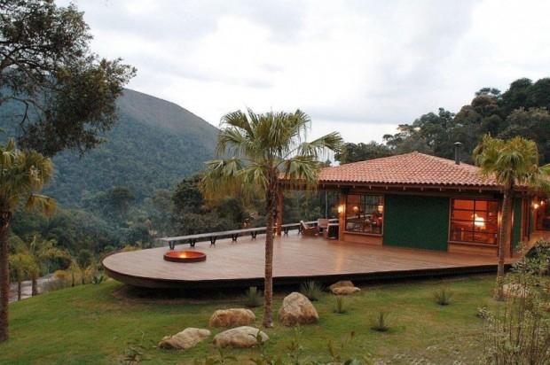 Дом в Итайпаве 3