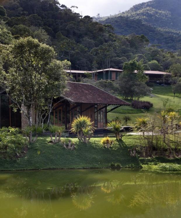 Дом в Итайпаве 5