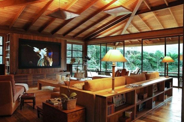 Дом в Итайпаве 11