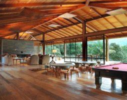Интерьер недели: Дом в Итайпаве