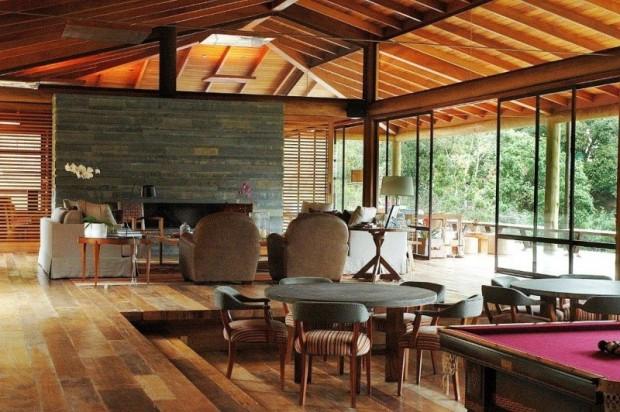 Дом в Итайпаве 15