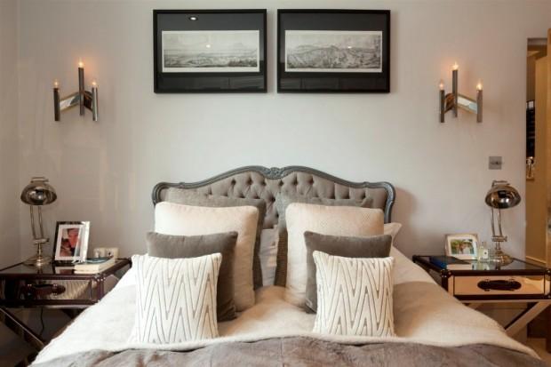 Интерьер недели: Квартира в Лондоне 5