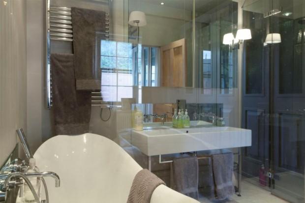 Интерьер недели: Квартира в Лондоне 7