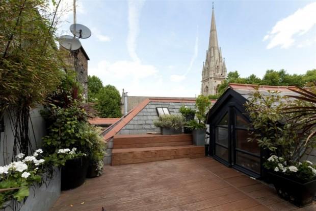 Интерьер недели: Квартира в Лондоне 9