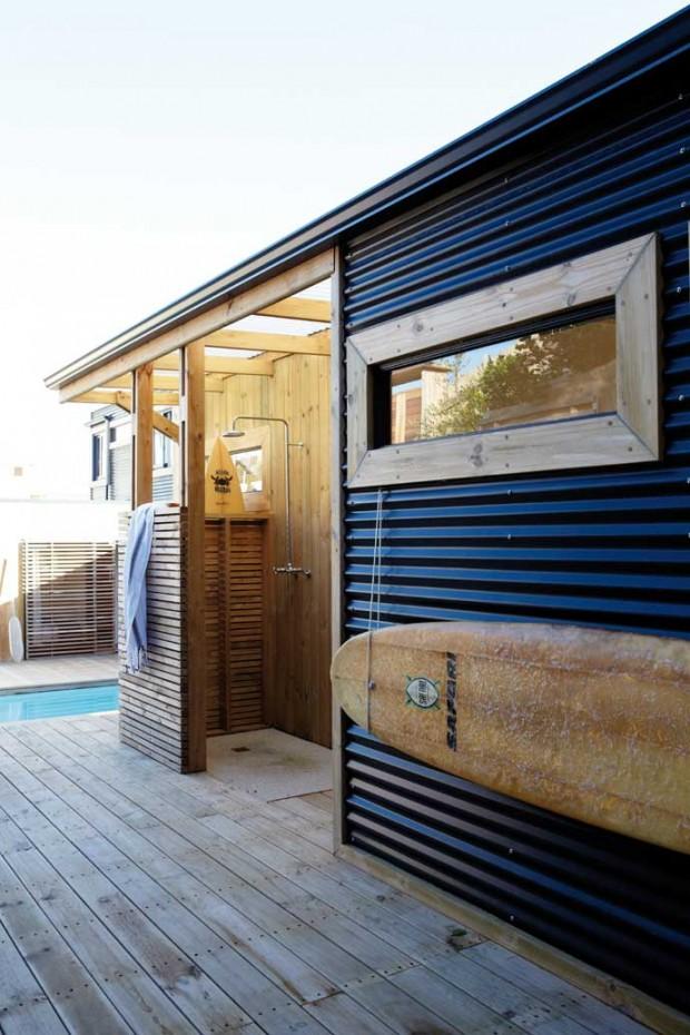 Дом любителей серфинга в ЮАР 6