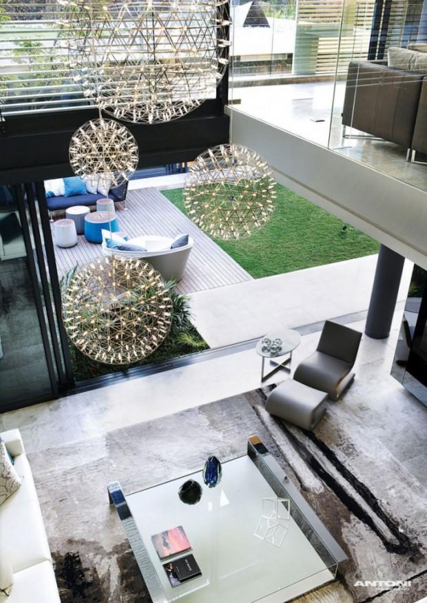 Грандиозный дом в Южной Африке 8
