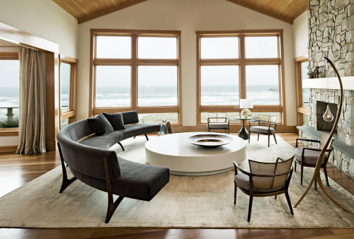 Дом на побережье 2