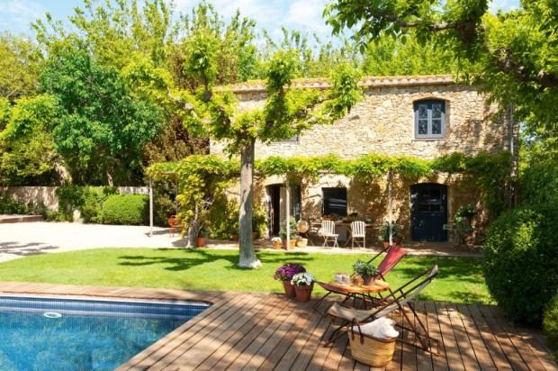 Испанская сельская гостиница 2