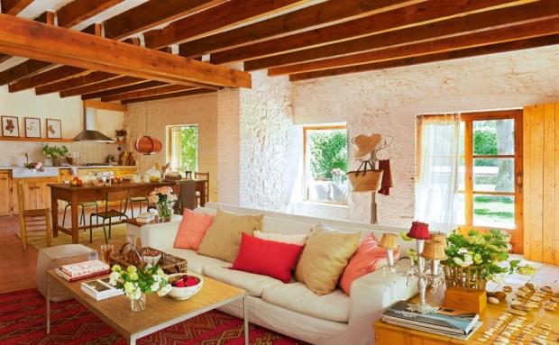 Испанская сельская гостиница 6