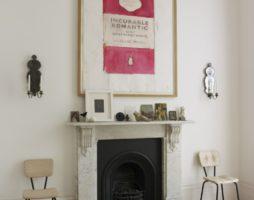 Интерьер недели: Дом в Лондоне