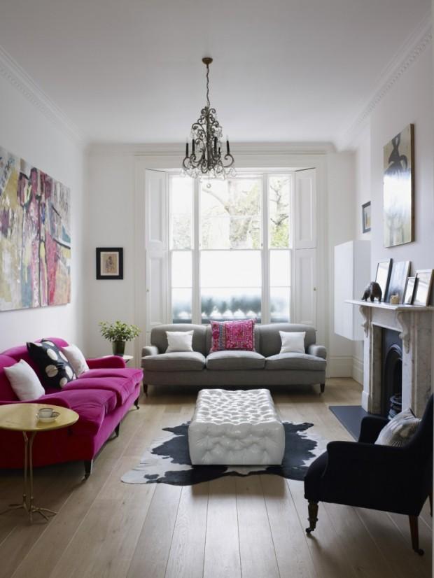 Дом в Лондоне 10