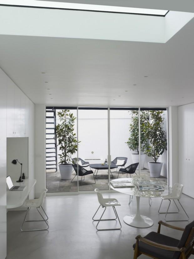 Дом в Лондоне 20