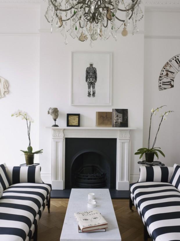 Дом в Лондоне 3