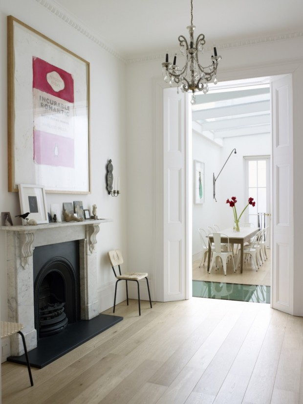 Дом в Лондоне 8