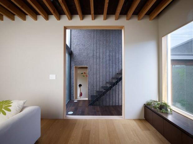 Дом в Токио 5