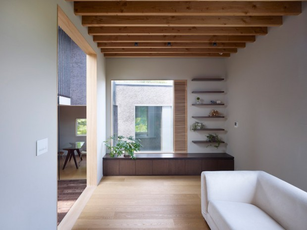Дом в Токио 6