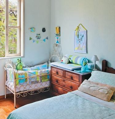 Кровать новорожденного своими руками 95